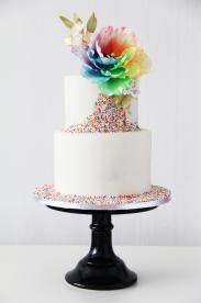 Rainbow Cake1